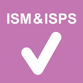 ISM & ISPS Pocket Checklist