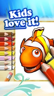 How To Install Coloring Books Toddlers Amp Kids 10 Mod Apk
