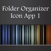 Icon App 1 Folder Organizer