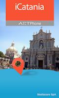 Screenshot of Catania