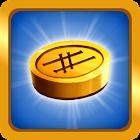 Coin Block icon
