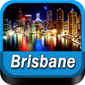 Brisbane Offline Travel Guide