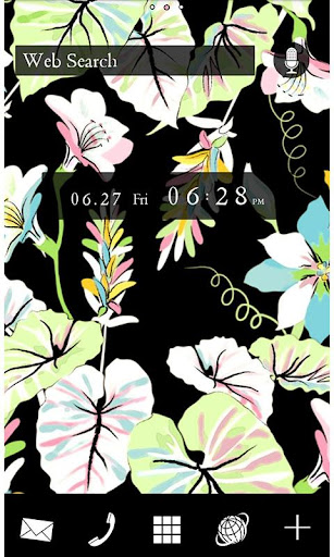 Flowers Theme-Floral- 1.0 Windows u7528 1