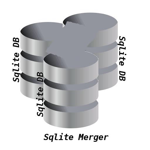 Sqlite Merger 工具 App LOGO-硬是要APP