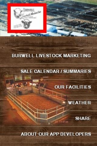 Burwell Livestock Market Inc.