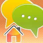 物業資訊通 icon