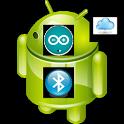 Arduino Bluetooth Tether icon