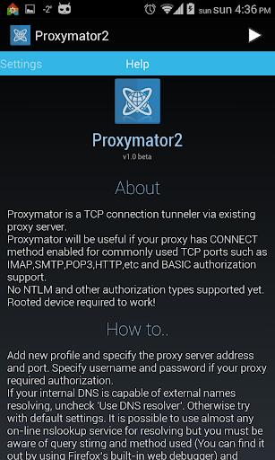 Proxymator2 Key