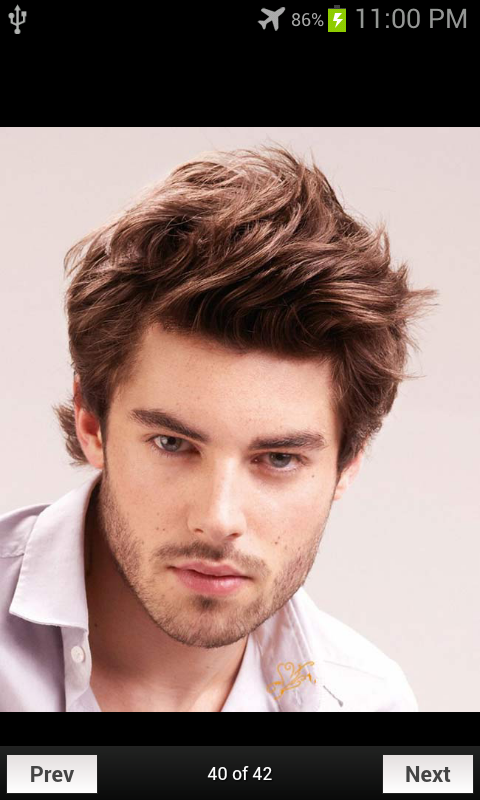 Download The Best Hair Styles Men Hd New Android Apps On Nonesearch