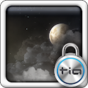 Tia Locker  Mostly Cloudy_N icon