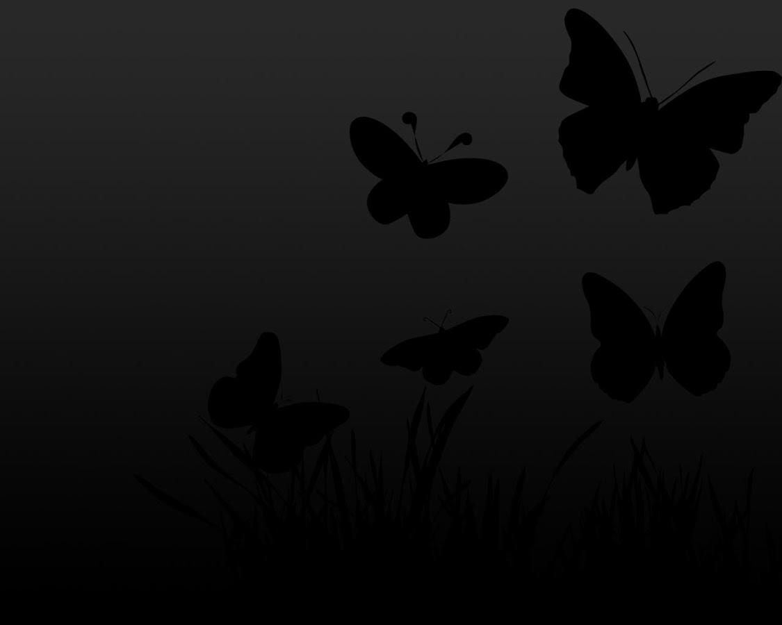 Black Wallpapers Screenshot