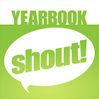 Yearbook Shout icon