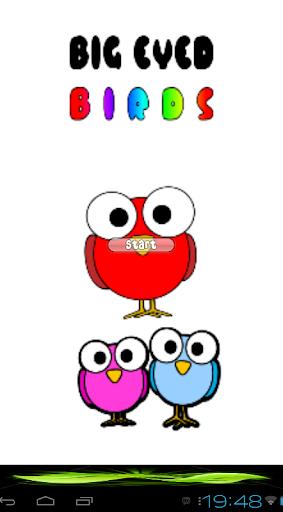 Toddler Bird Games