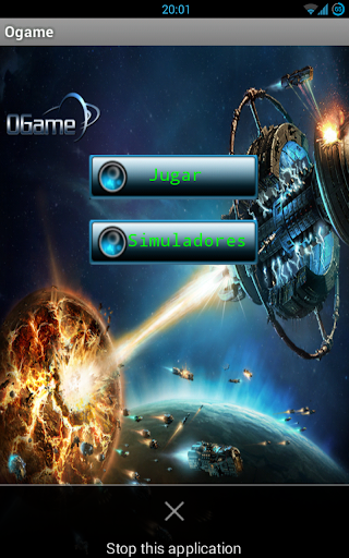 Utilidades OGame
