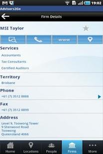 玩免費商業APP|下載Advisors2Go: MSI Global app不用錢|硬是要APP