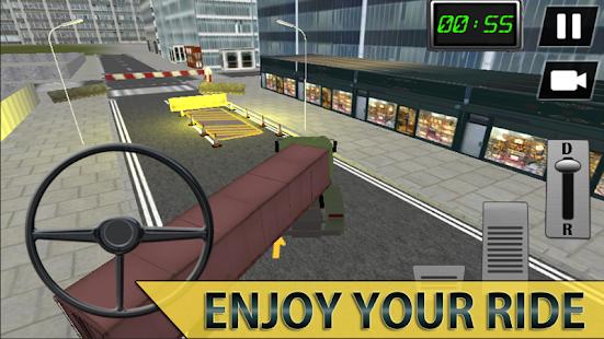 Modern-Army-Truck-Simulator 1