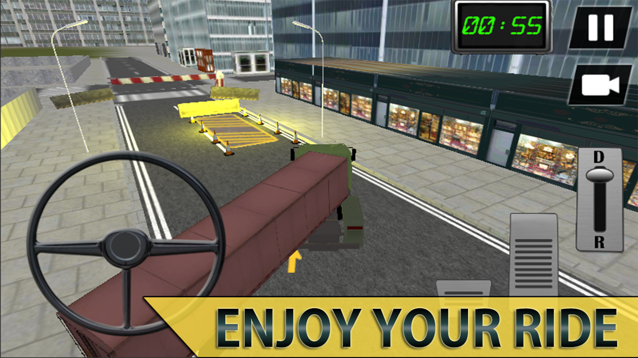 Modern-Army-Truck-Simulator 7