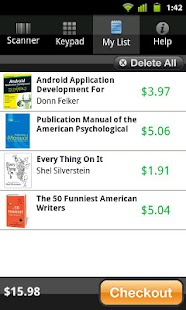 Cash4Books® Sell Textbooks- screenshot thumbnail