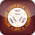 Bethune-Cookman University icon