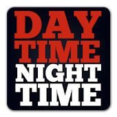 Nighttime or daytime?