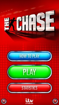 The Chase apk screenshot