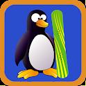 Penguin Boarding