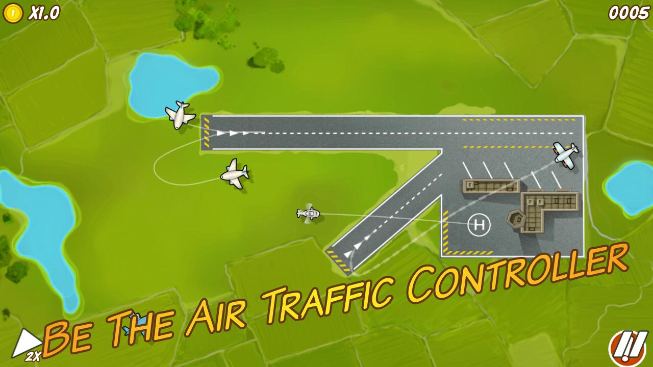Air Control 2 - Premium APK Cracked Free Download | Cracked