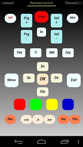 IpBox Remote Control