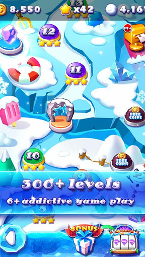 Ice Crush 2.8.8 screenshots 4