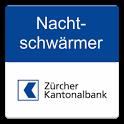 ZKB Nachtschwärmer icon