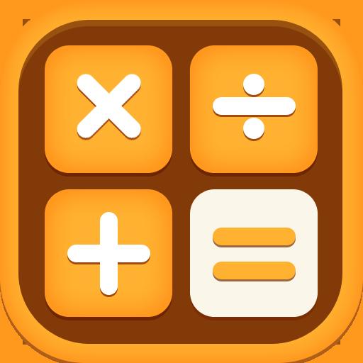 Calculator‰ 工具 App LOGO-硬是要APP