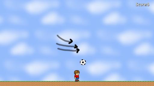 Kick Ball