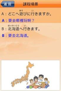 和風日本語入門3-看圖說日文 免費版