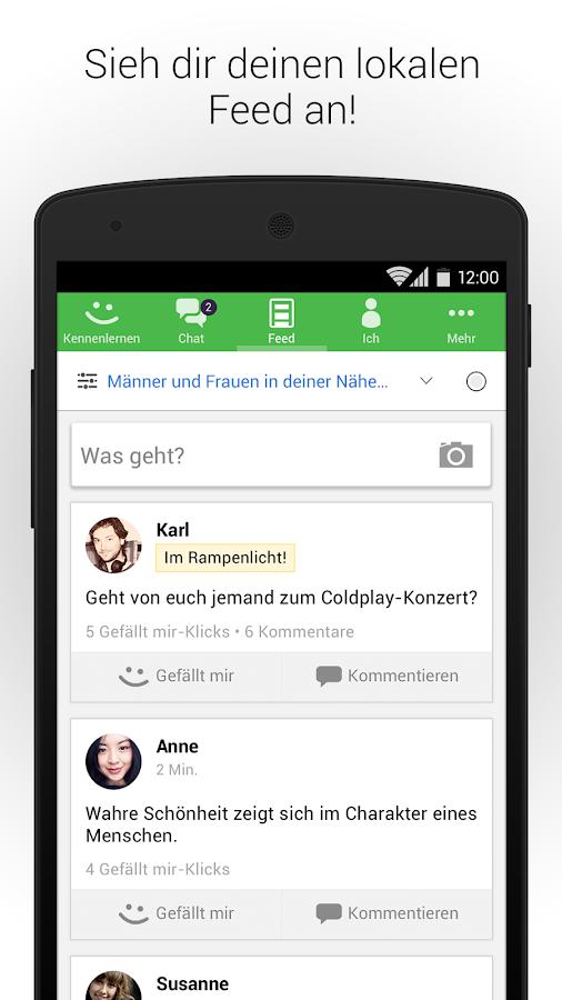 100% kostenlose chat- und dating-apps wie meet me