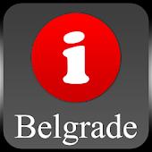 Belgrade Inndex