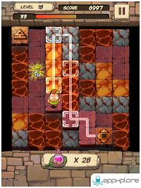 Caveboy Escape Screenshot 23