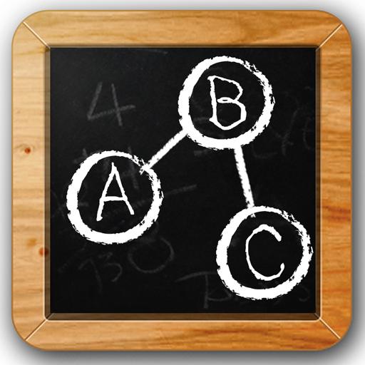 Kids Connecting Dots 教育 App LOGO-硬是要APP