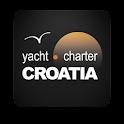 Yachtcharter Kroatien icon