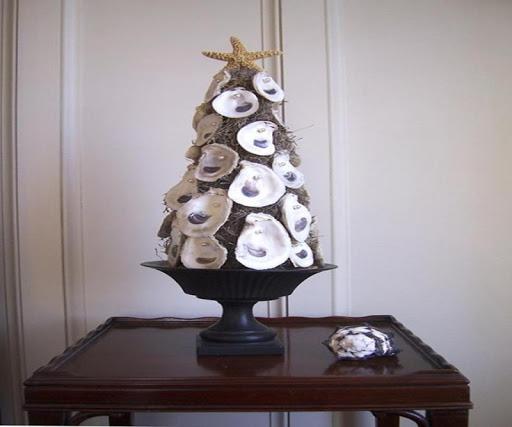 DIY Unusual Christmas Tree