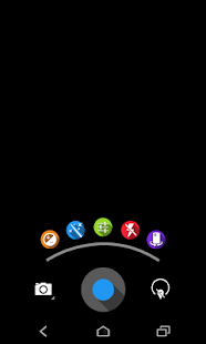 Flux - CM11 Theme - screenshot thumbnail