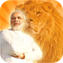NaMo Lion icon