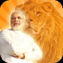 NaMo Lion icon