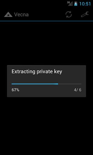Vecna Password Manager  screenshots 6