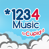 1234 Music Cupid