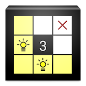 Light Up - puzzle