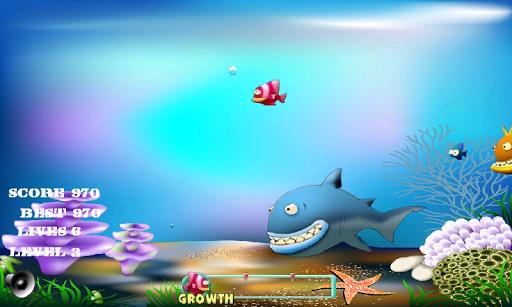 瘋狂進食- 魚