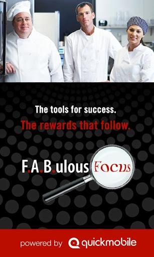F.A.B.ulous Focus