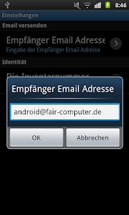 FCS Scanner- screenshot thumbnail