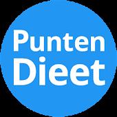 Afvallen met het Punten Dieet
