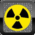 실시간 방사능 정보 logo